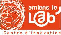 Logo Amiens le lab