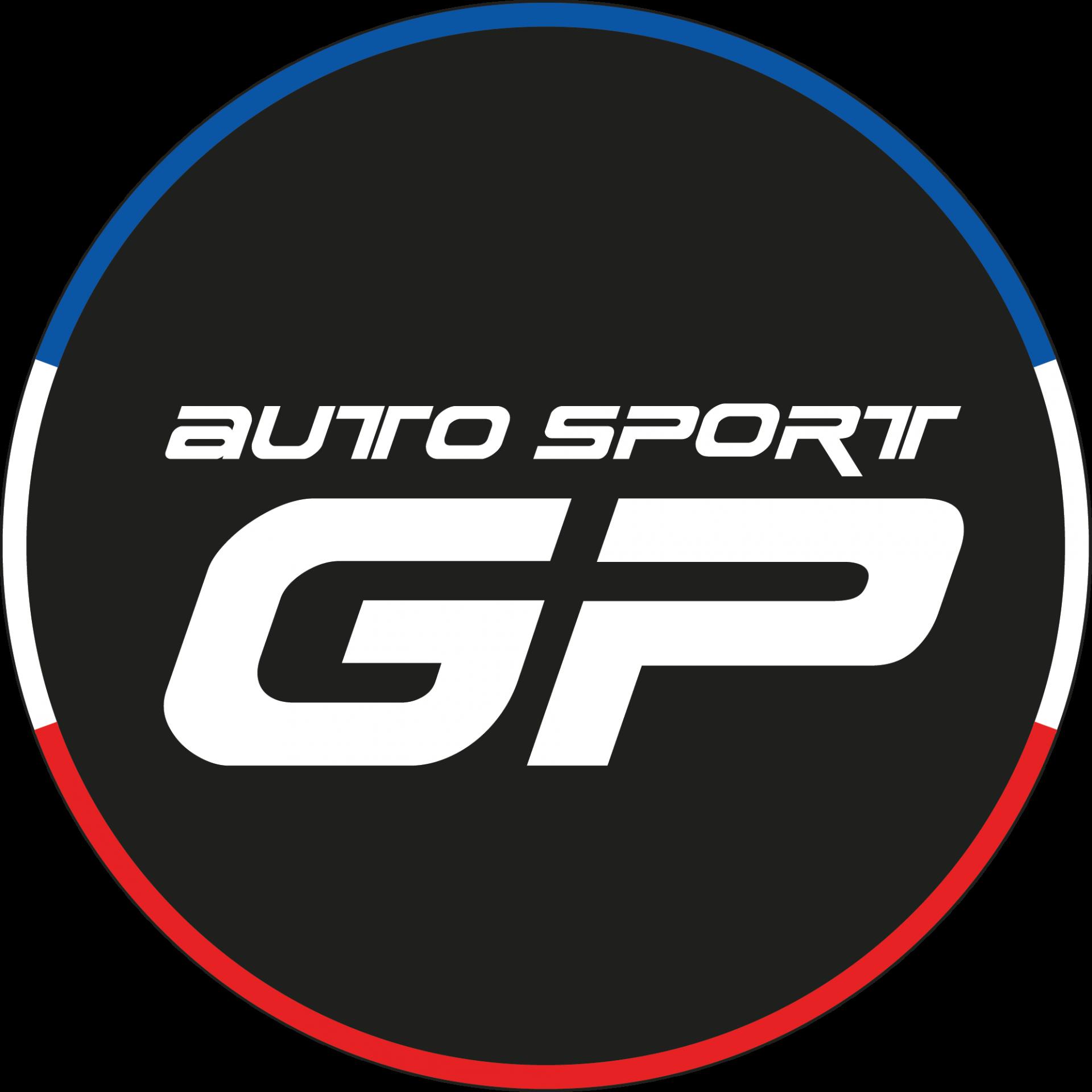 Logo AutosportGP