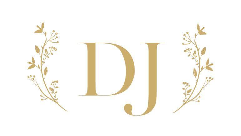 Logo Delphine Jonckheere